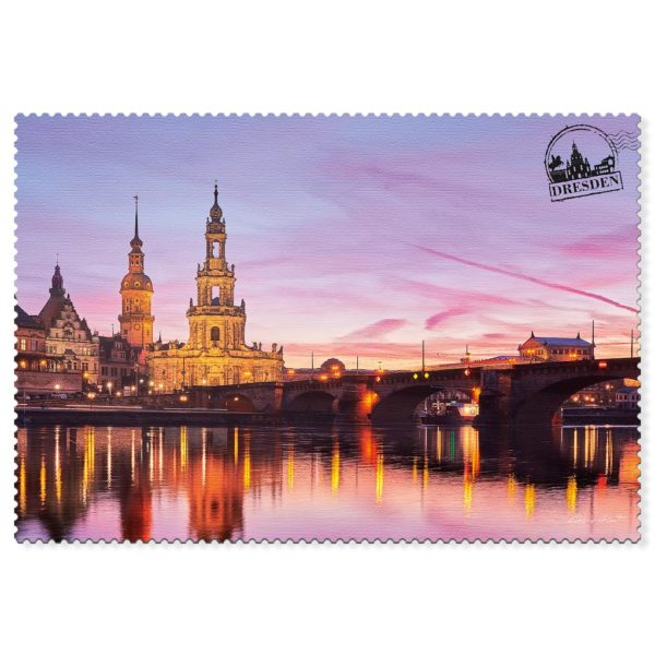 Hans Fineart Dresden Postkarte hpd002