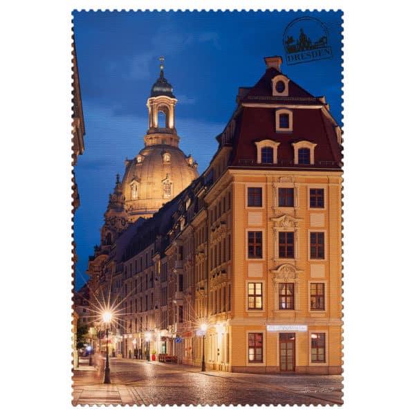 Dresden Postkarte hpd014 Hans Fineart