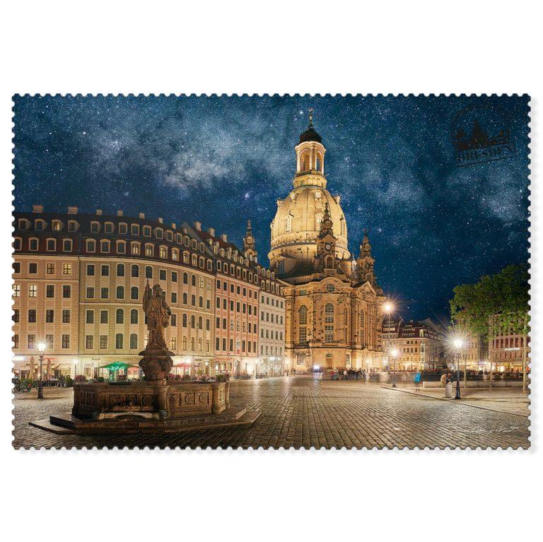 Dresden Postkarte hpd016 Hans Fineart