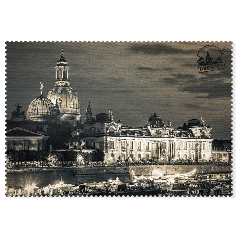 Dresden Postkarte hpd003