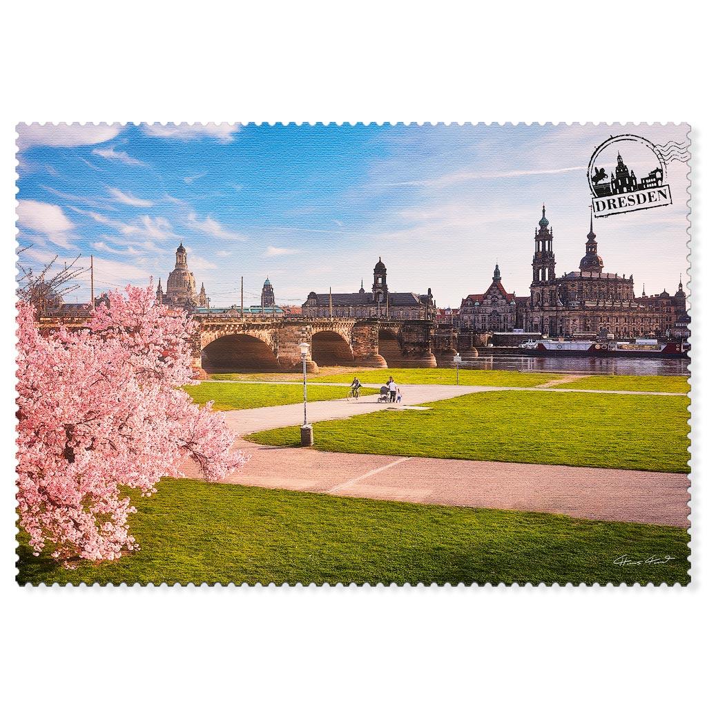 Dresden Postkarte hpd005