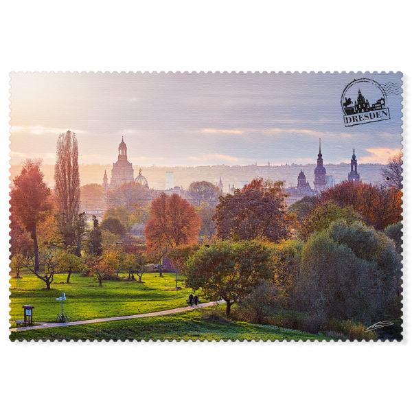 Dresden Postkarte hpd008