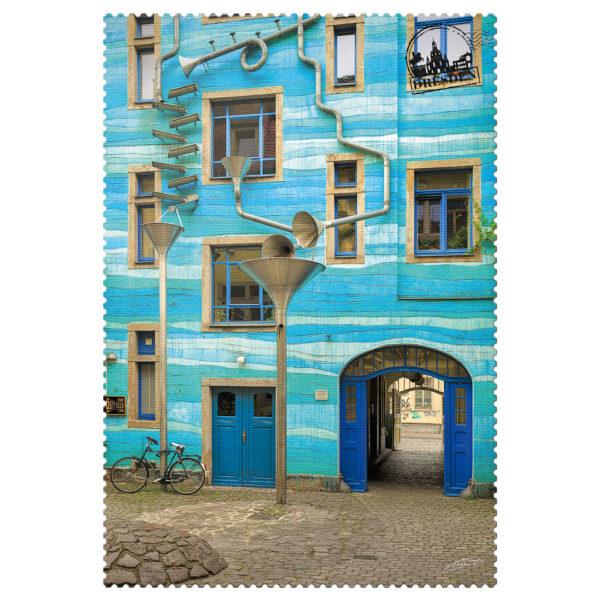 Dresden Postkarte hpd011