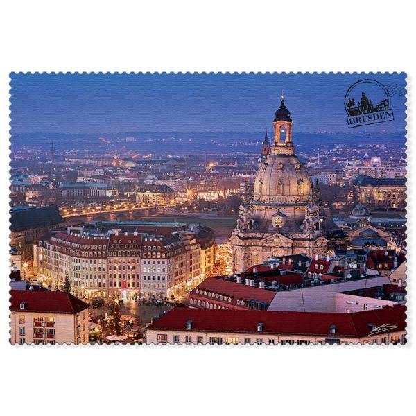 Dresden Postkarte hpd015