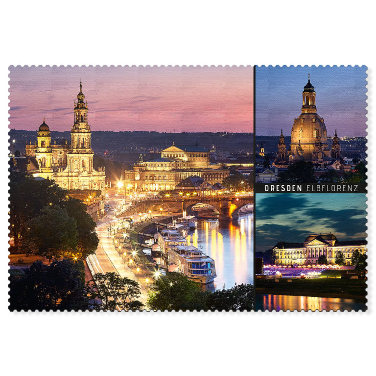 Dresden Postkarte hpd020