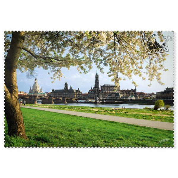 Dresden Postkarte hpd023