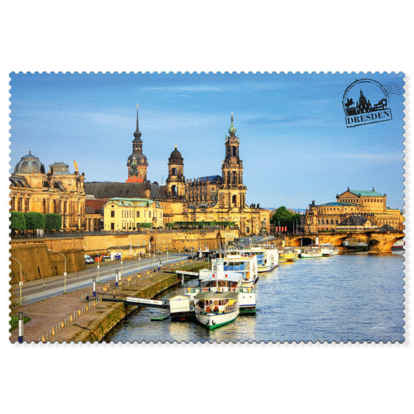 Dresden Postkarte hpd025