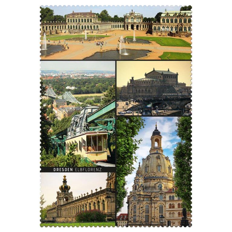 Dresden Postkarte hpd029