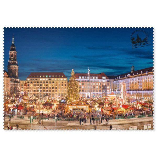 Dresden Postkarte hpd033 Hans Fineart
