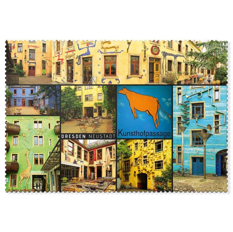 Dresden Postkarte hpd036