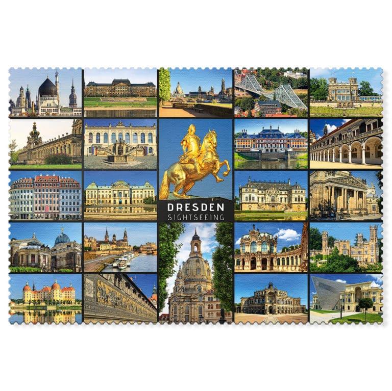 Dresden Postkarte hpd037