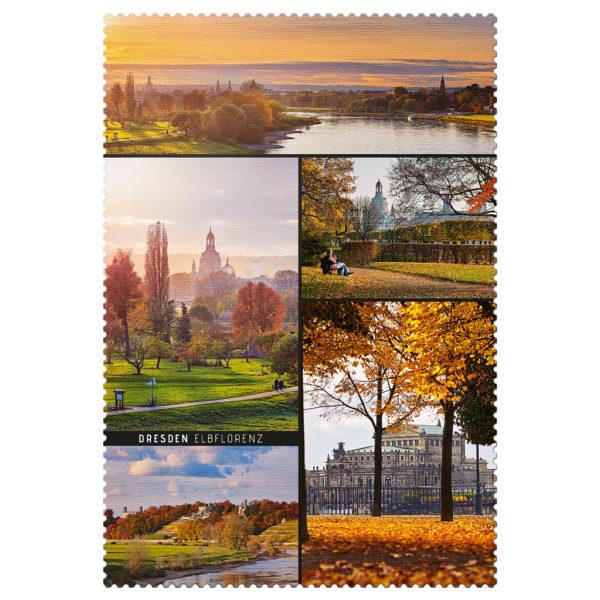 Dresden Postkarte hpd040