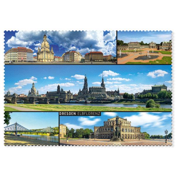 Dresden Postkarte hpd041