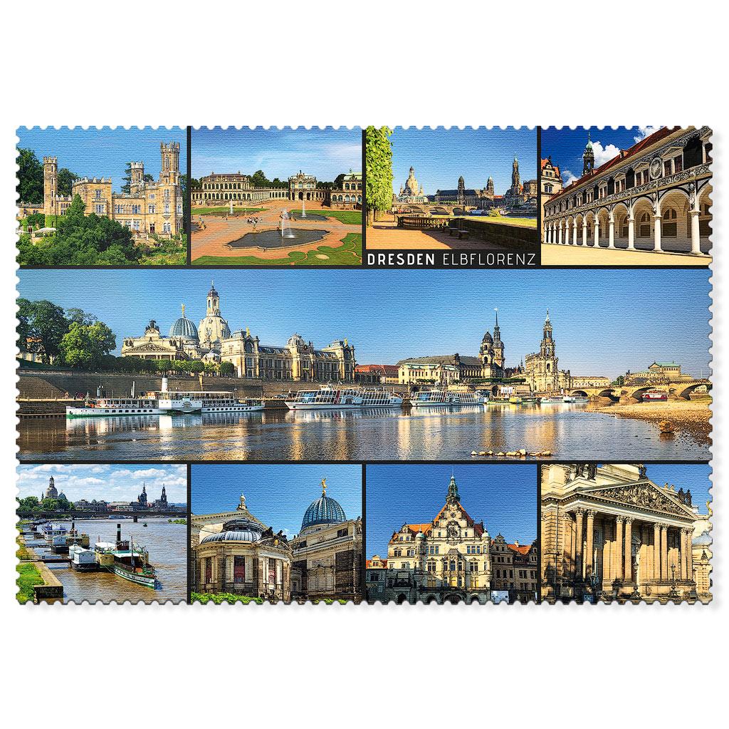 Dresden Postkarte hpd042
