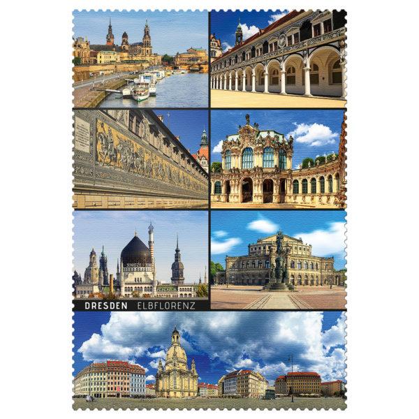 Dresden Postkarte hpd047