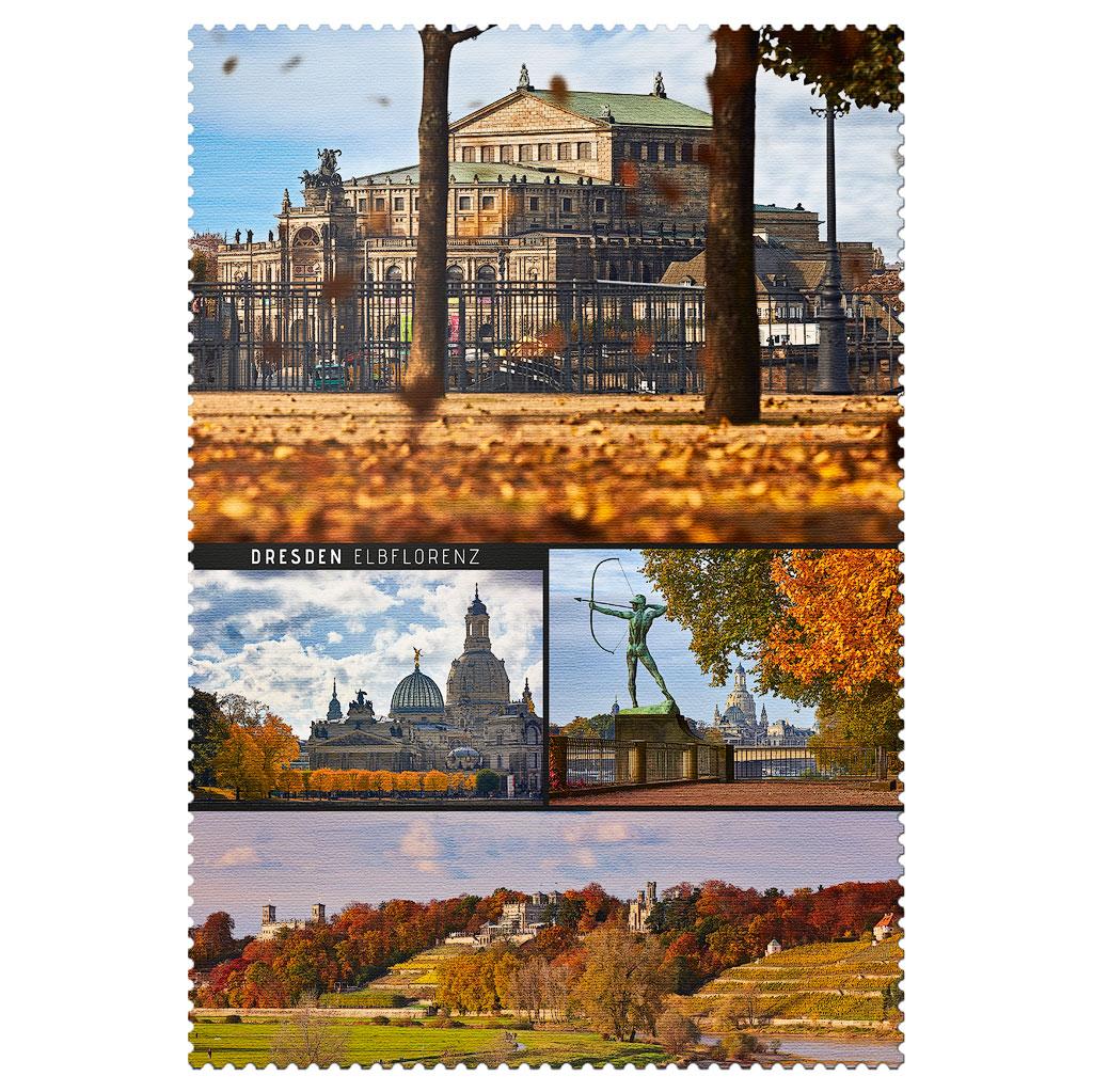 Dresden Postkarte hpd052