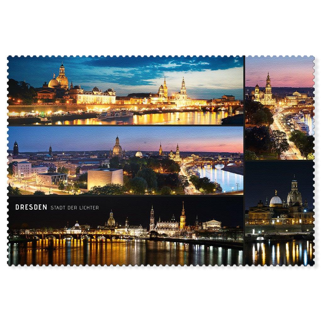 Dresden Postkarte hpd055