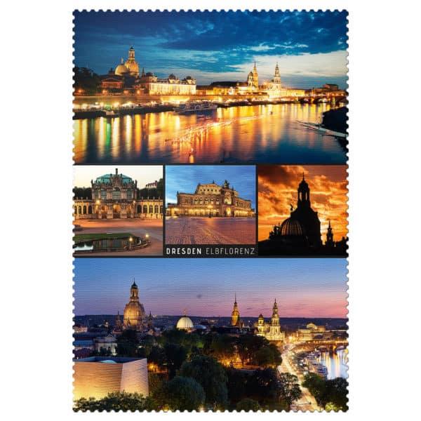Dresden Postkarte hpd058