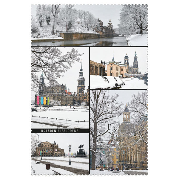 Dresden Postkarte hpd060
