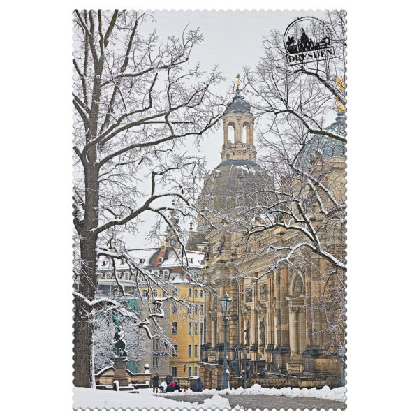 Dresden Postkarte hpd061