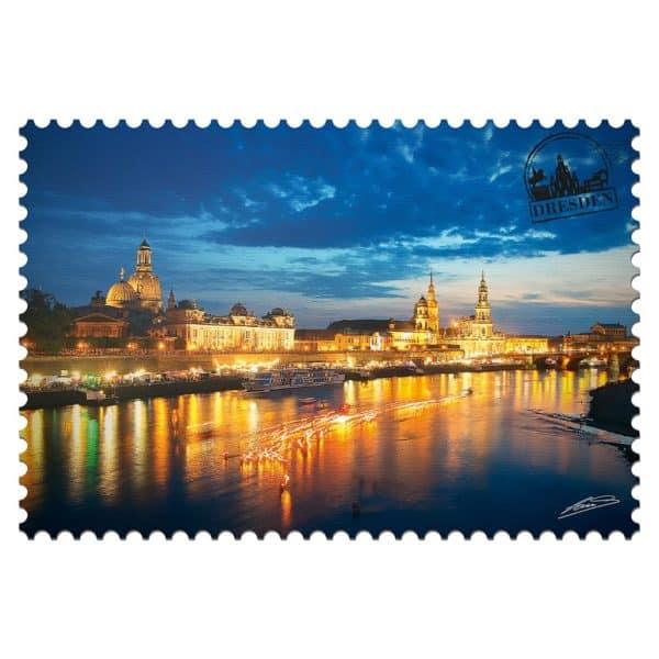 Dresden Magnet bs004
