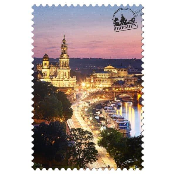Dresden Magnet bs011