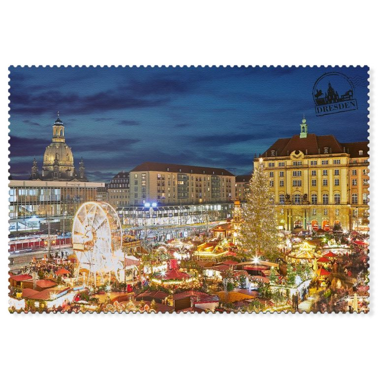 Dresden Postkarte hpd064 hans fine art photography