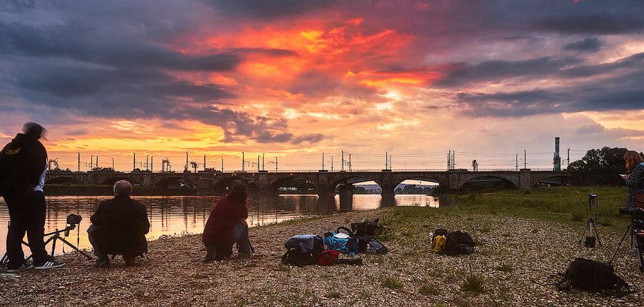 Hans Fineart Fotografie Workshops | Blaue Stunde und Nachtfotografie