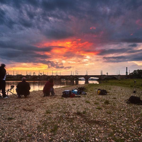 Hans Fineart Workshop | Blaue Stunde und Nachtfotografie
