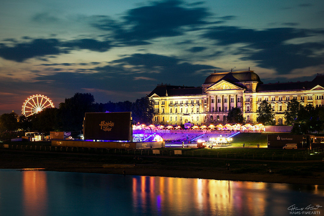 Dresden-010 | Open Edition | Filmnächte