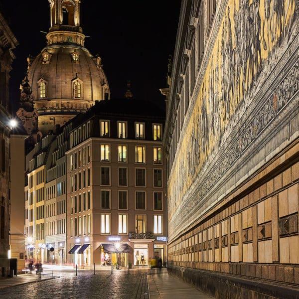 Fürstenzug Hans Fineart Sachsen Galeriebilder Dresden