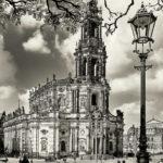 Hofkirche Hans Fineart Sachsen Galeriebilder Dresden