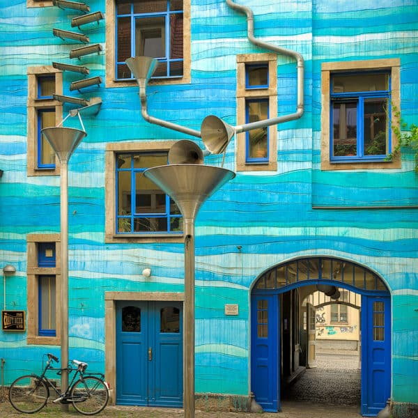 Wasserspiel Hans Fineart Sachsen Galeriebilder Dresden