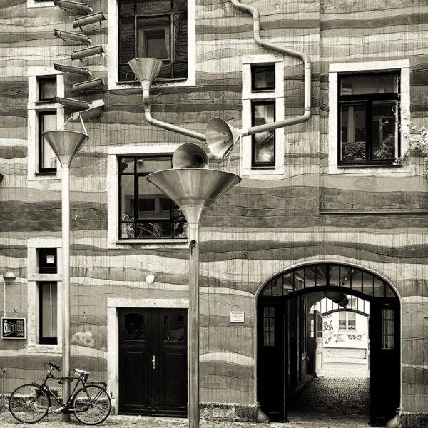 Wasserspiel SW Hans Fineart Sachsen Galeriebilder Dresden