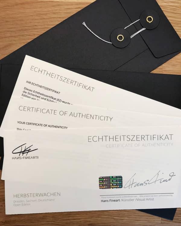 Zertifikat-01_Hans-Fineart