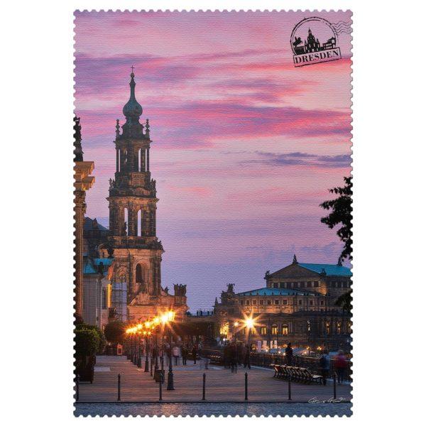 Hans Fineart Dresden Postkarte hpd066