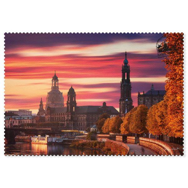 Hans Fineart Dresden Postkarte hpd067
