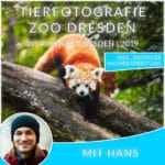 Workshop Tiefotografie im Zoo Dresden