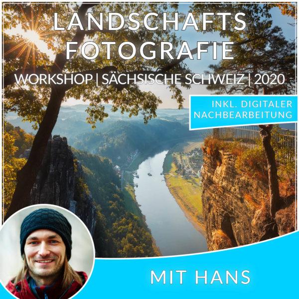Landschaftsfotografie Sächsische Schweiz Hans Fineart