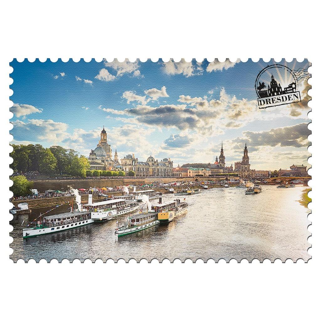 Dresden Magnet bs021