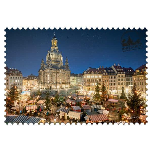 Dresden Magnet bs022