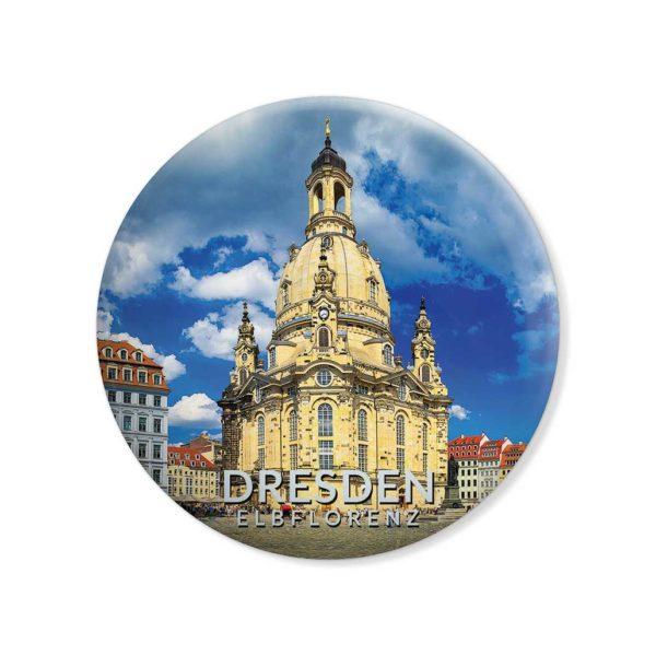 Dresden Magnet bhm001