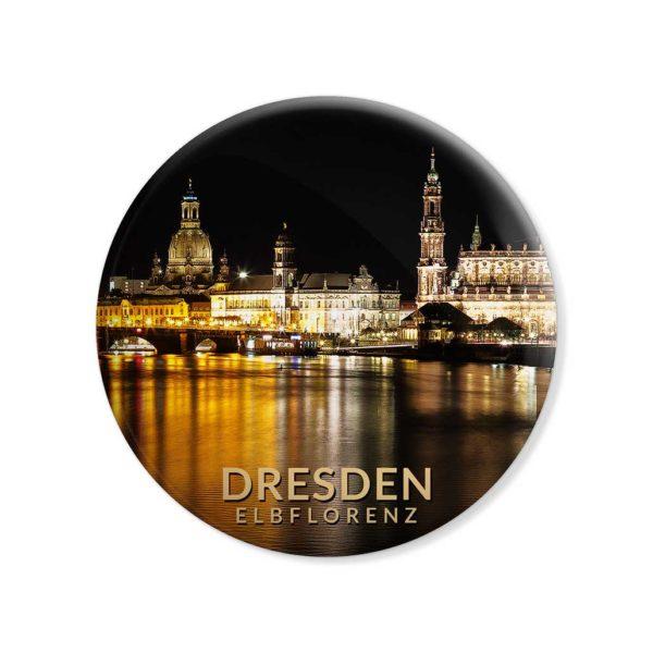 Dresden Magnet bhm004