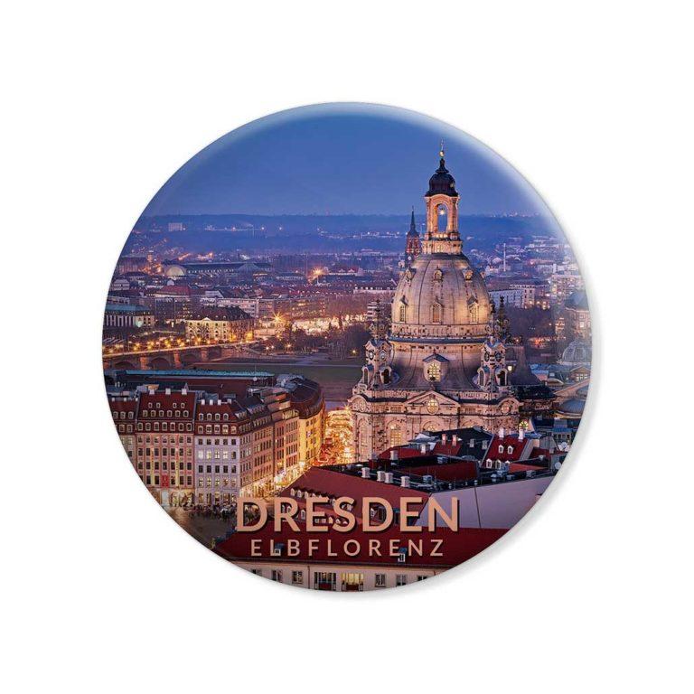 Dresden Magnet bhm008