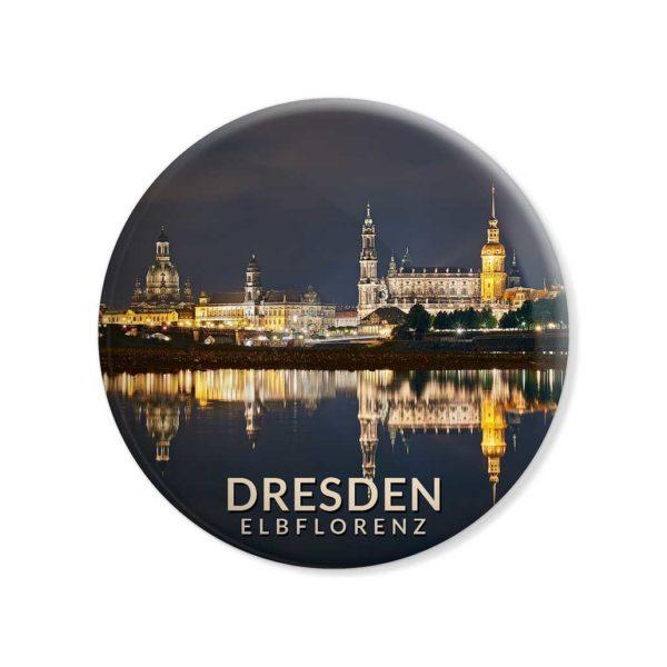 Dresden Magnet bhm009