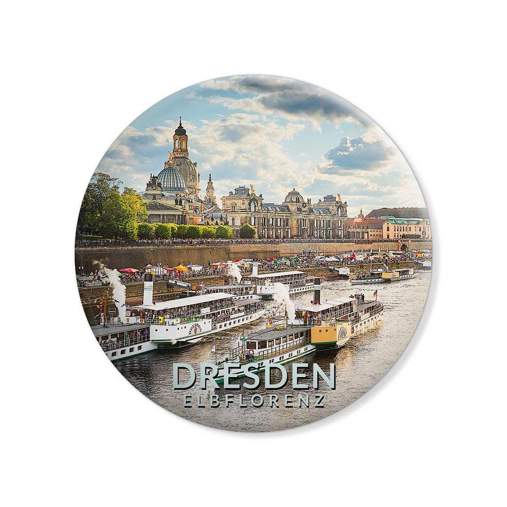Dresden Magnet bhm010