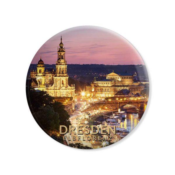 Dresden Magnet bhm012