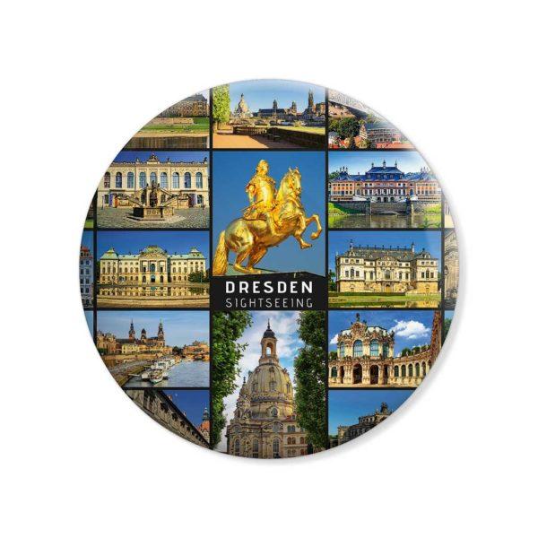 Dresden Magnet bhm013