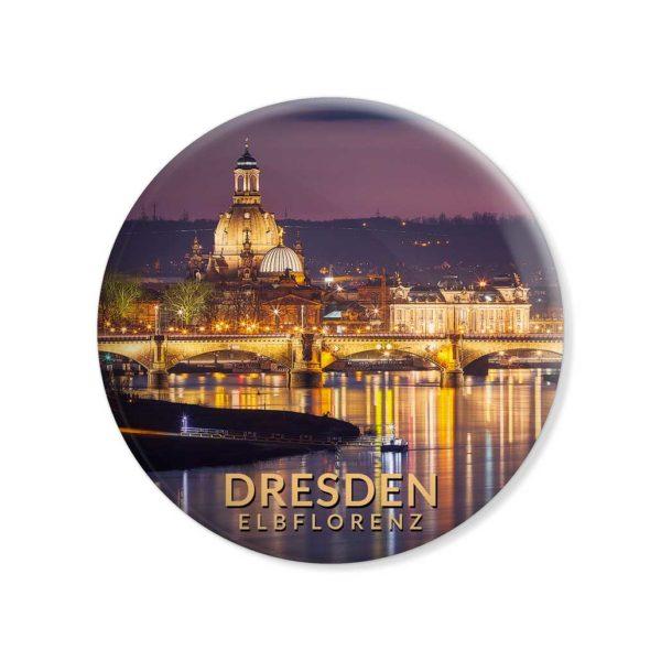 Dresden Magnet bhm018