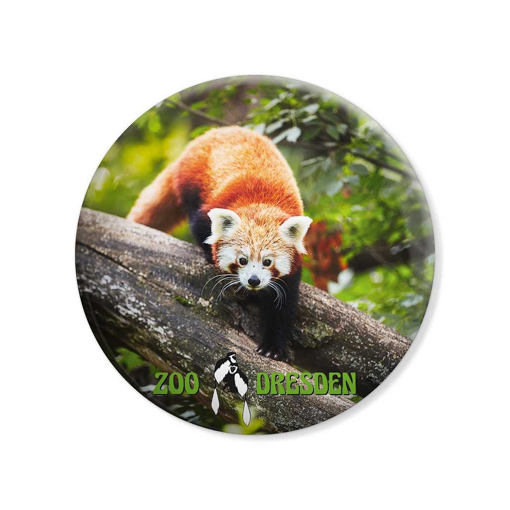 Zoo Dresden Magnet bhm-z002